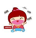 MY OK!ラディッシュ(個別スタンプ:02)