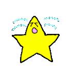 星の子 ラスター2(個別スタンプ:35)