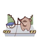 にこ押しスタンプ4(個別スタンプ:1)