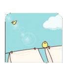 にこ押しスタンプ4(個別スタンプ:35)
