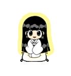 幸福を呼ぶ座敷童子ちゃん(個別スタンプ:20)