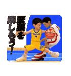 元気が出るバスケ(個別スタンプ:02)
