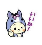 ちりゅっぴ(個別スタンプ:01)