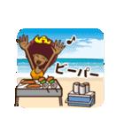 沖縄の日常会話さーvol.3(個別スタンプ:30)