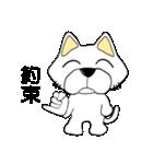 ニャン太フル(個別スタンプ:19)
