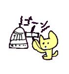 ボケボケ猫の菜々ちゃん(個別スタンプ:15)