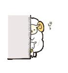 あいづち羊(個別スタンプ:30)