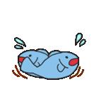 魚ッチョ(個別スタンプ:22)