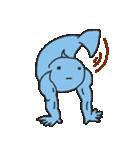 魚ッチョ(個別スタンプ:27)