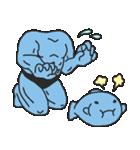 魚ッチョ(個別スタンプ:29)