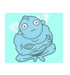 魚ッチョ(個別スタンプ:35)