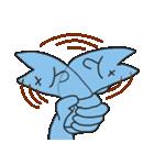 魚ッチョ(個別スタンプ:38)