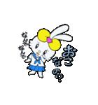 JKラビットぴょんちゃん(個別スタンプ:08)