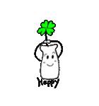 牛乳びんのびんちゃん(個別スタンプ:01)