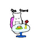牛乳びんのびんちゃん(個別スタンプ:11)