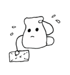 牛乳びんのびんちゃん(個別スタンプ:24)