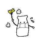 牛乳びんのびんちゃん(個別スタンプ:25)