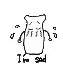 牛乳びんのびんちゃん(個別スタンプ:30)
