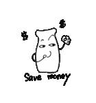 牛乳びんのびんちゃん(個別スタンプ:40)