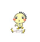 サラリーマンぽっぽ(個別スタンプ:10)