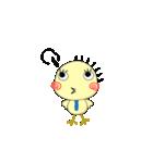 サラリーマンぽっぽ(個別スタンプ:11)