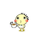 サラリーマンぽっぽ(個別スタンプ:17)