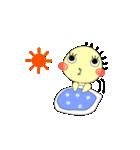 サラリーマンぽっぽ(個別スタンプ:18)