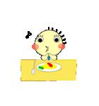 サラリーマンぽっぽ(個別スタンプ:26)