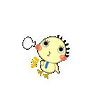 サラリーマンぽっぽ(個別スタンプ:27)