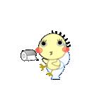 サラリーマンぽっぽ(個別スタンプ:28)