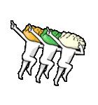 餃子の応酬(個別スタンプ:1)