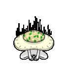 餃子の応酬(個別スタンプ:8)