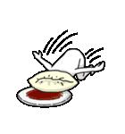 餃子の応酬(個別スタンプ:17)