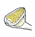 餃子の応酬(個別スタンプ:33)