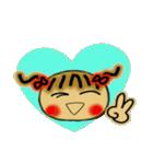 お茶目なみーちゃん7(英語編!)(個別スタンプ:27)