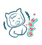 赤ちゃん忍者、べびまる(個別スタンプ:25)