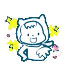 赤ちゃん忍者、べびまる(個別スタンプ:26)
