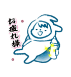 赤ちゃん忍者、べびまる(個別スタンプ:28)
