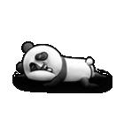 かわいいパンダさん(個別スタンプ:11)