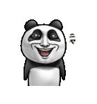 かわいいパンダさん(個別スタンプ:13)