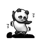 かわいいパンダさん(個別スタンプ:28)