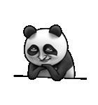 かわいいパンダさん(個別スタンプ:32)