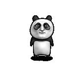 かわいいパンダさん(個別スタンプ:33)
