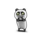 かわいいパンダさん(個別スタンプ:34)