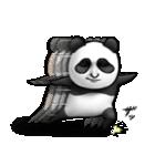 かわいいパンダさん(個別スタンプ:35)