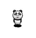 かわいいパンダさん(個別スタンプ:39)
