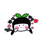 バイリンガ〜ル(韓国語×日本語)(個別スタンプ:10)