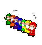 7人の小人たち(個別スタンプ:02)