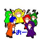 7人の小人たち(個別スタンプ:15)