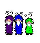 7人の小人たち(個別スタンプ:18)